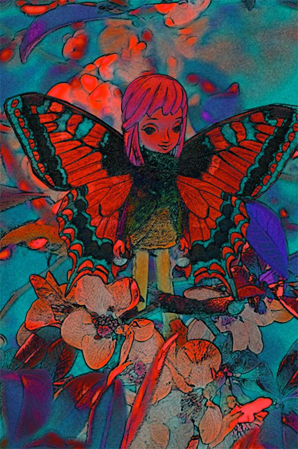 selva_farfalla